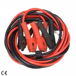 Voilamart 4000AMP Jumper Leads 6M Long Surge Protected Jump Car Booster Cables Heavy Duty