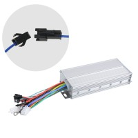Voilamart 1500W 48V Electric Bicycle Controller Kit-ONLY for the LCD Ebike Conversion
