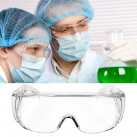 Safty Anti Virus Glasses Lab Medical Surgical Goggles Eye Protective Eyewears
